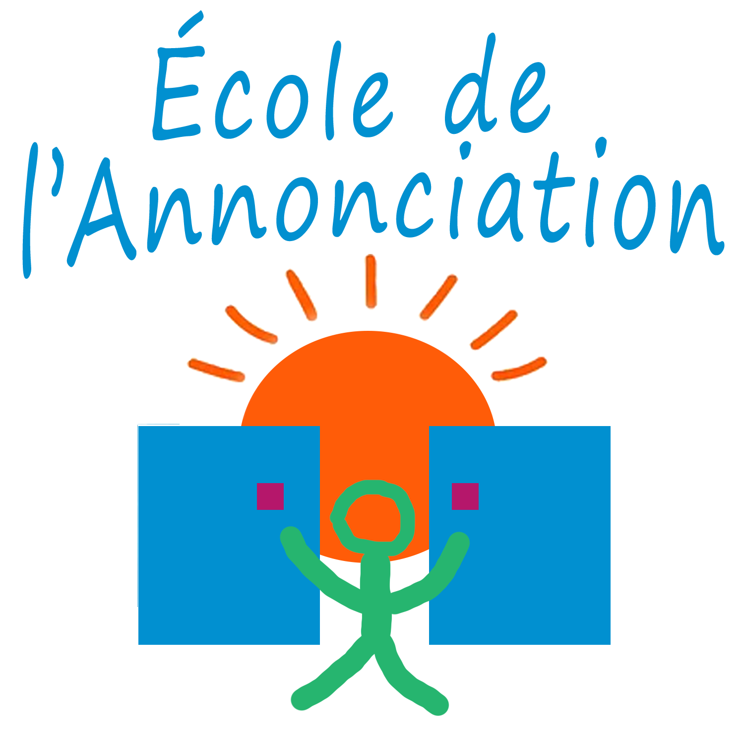 Ecole de l'Annonciation